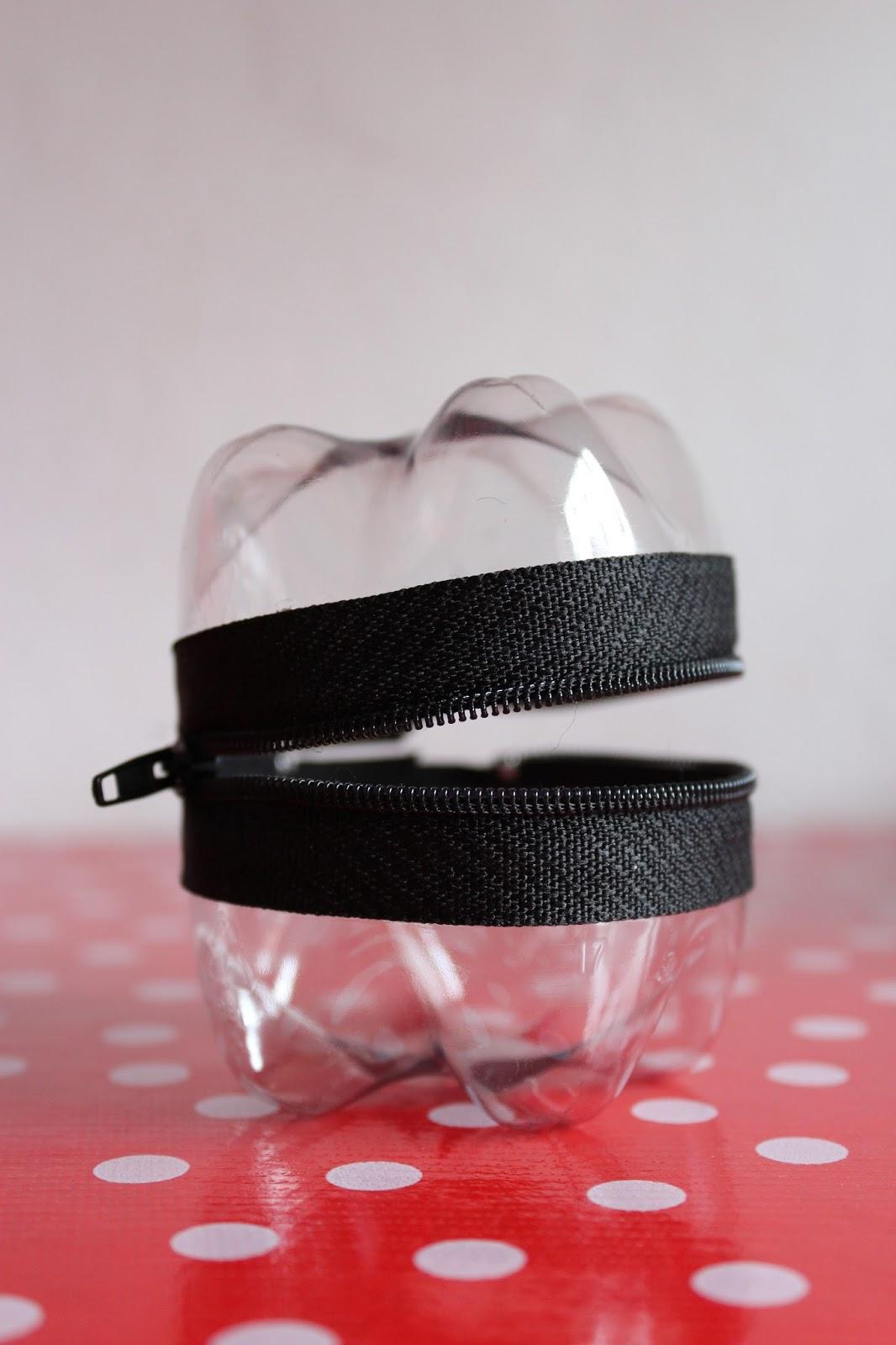 diy pet flaschen upcycling ars vera e diy blog f r. Black Bedroom Furniture Sets. Home Design Ideas