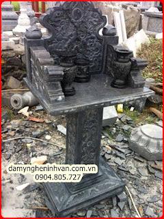 Cây hương bằng đá - 213005