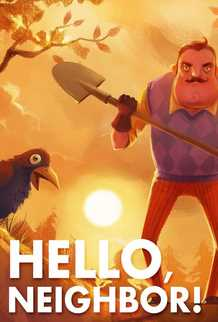 Descargar Hello Neighbor pc full en español mega y google drive.