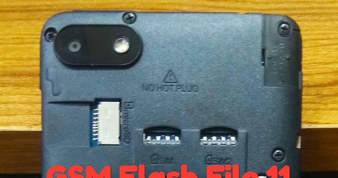 Symphony V98_HW1_V8 FRP Reset File By (GSM Flash File 11) - GSM