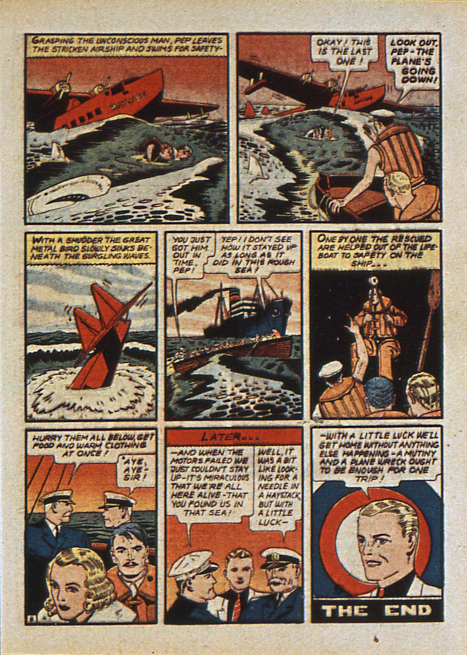 Action Comics (1938) 14 Page 23