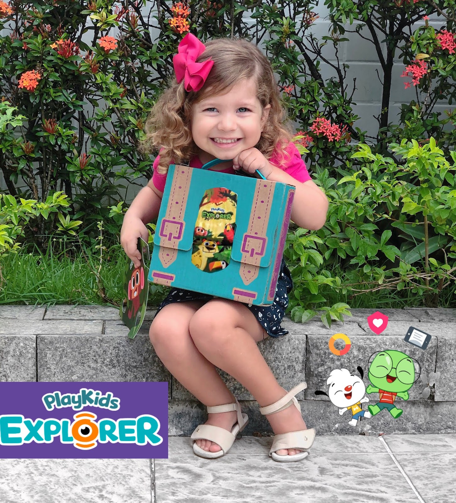 Play Kids Explorer