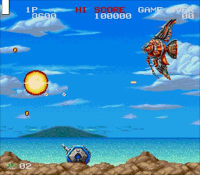 【SFC】太空戰鬥機2原版+無限人數版,好玩的機體飛行射擊遊戲!