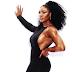 Body of a goddess! Serena Williams for Harper's Bazaar