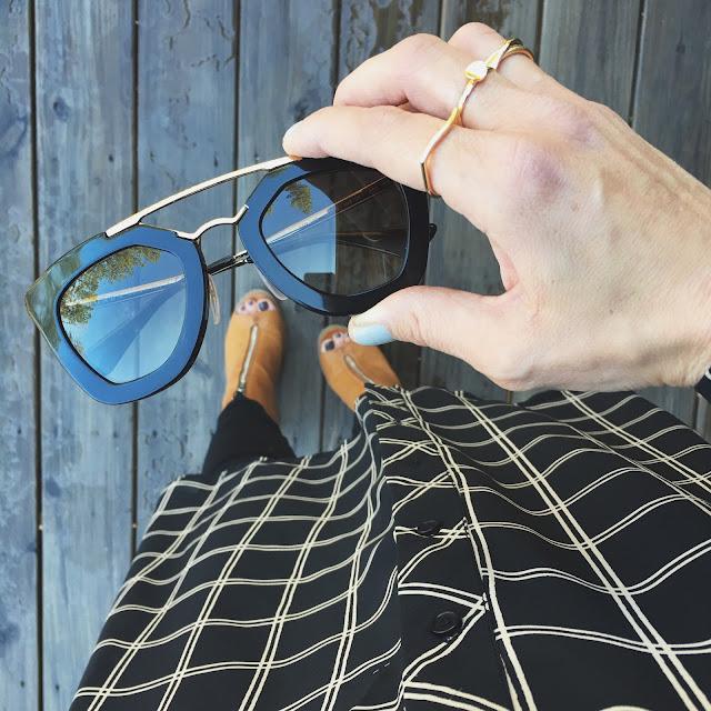 Shop ditto, netflix for sunglasses, endless eyewear, prada