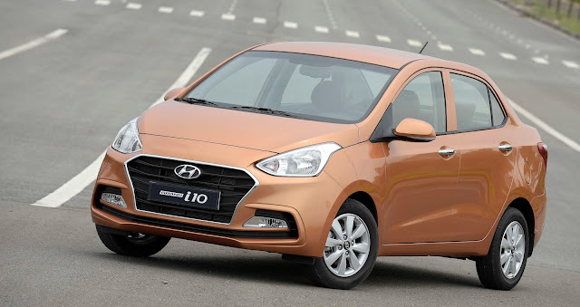 Bảng Giá Xe Hyundai Cập Nhật 2016 - 2