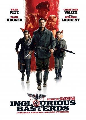 Định Mệnh - Inglourious Basterds (2009) (2009)