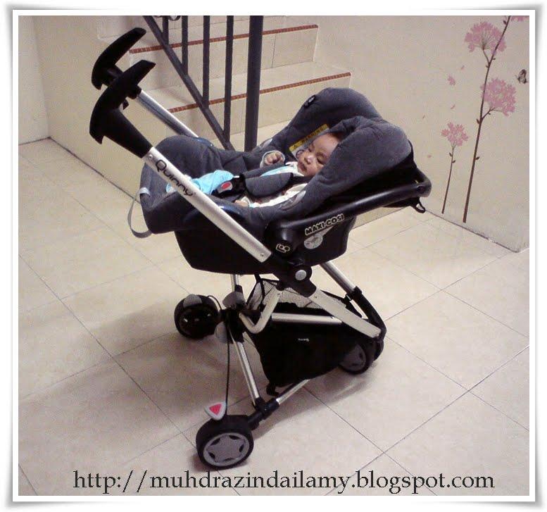 mama panda 39 s blog quinny zapp xtra zapp and maxi cosi cabriofix. Black Bedroom Furniture Sets. Home Design Ideas
