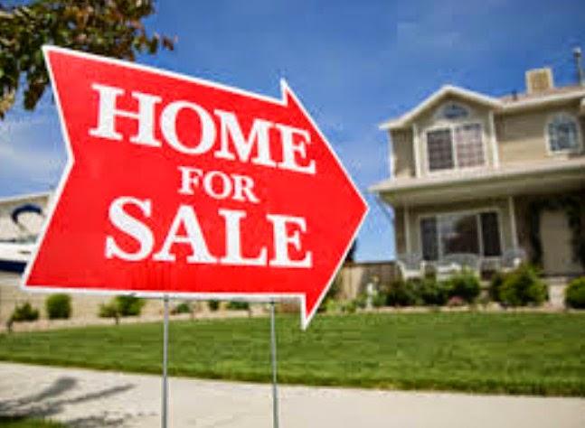 Menjual Rumah Dengan Tanah Lebih Sebagai Halaman