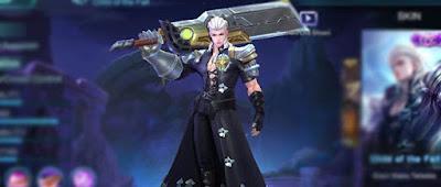 Build Item Alucard Terkuat Mobile Legends Pemburu Iblis Mematikan Terbaru