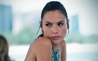 Fast and the Furious star Gal Gadot will play Wonder Woman in Superman Vs. Batman