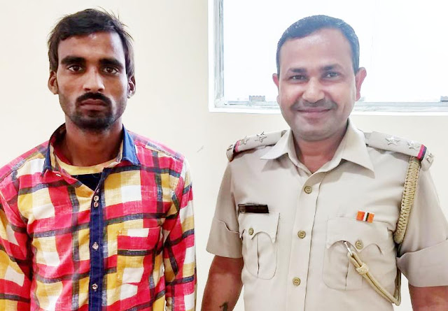 Crime Branch DLF accused an accused, resolve the case of Ballynd Murder Case