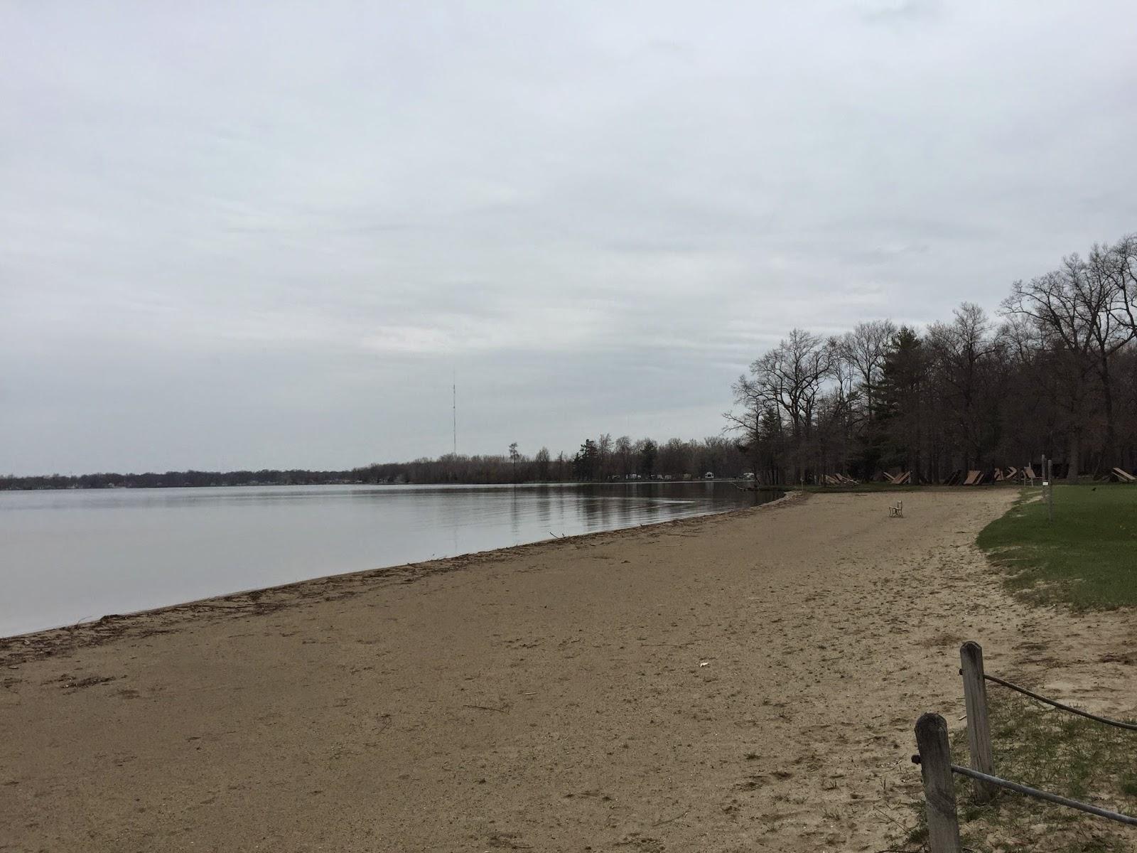 Travel Reviews Information Camping On Gun Lake In Middleville