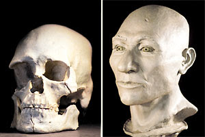 The First Americans Kennewick Man