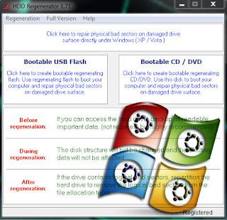 Download HDD Regenerator 2013 Full Version
