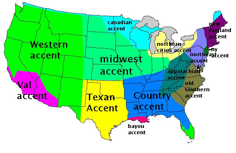 Writing a boston accent