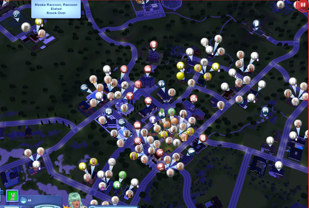 Nraas Geschichte Progression Sims 3 Mod 1 67 - taivibice cf