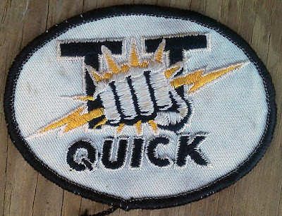 TT Quick patch