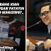 Netizens Bash Bam Aquino for Wakeup Call Meme Related to Alleged Drug Runner's Death