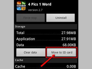 Tips Pindahkan Aplikasi ke Kartu SD Tanpa Root di Android