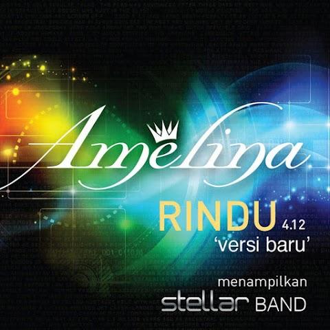 Amelina - Rindu 2015 (feat. Stellar Band) MP3