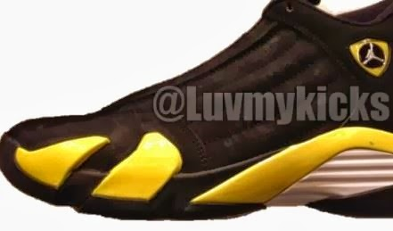 63032550490a3c Here is a look at the 2014 Air Jordan 14
