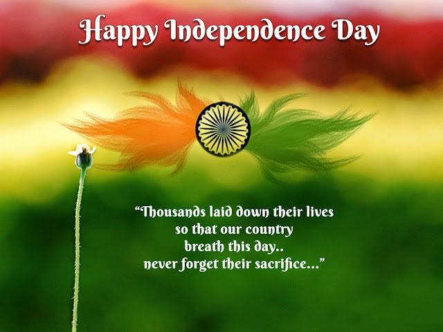 Independence Day Images Messages