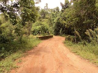 estrada dois rios, trilha dois rios, abraão, ilha grande