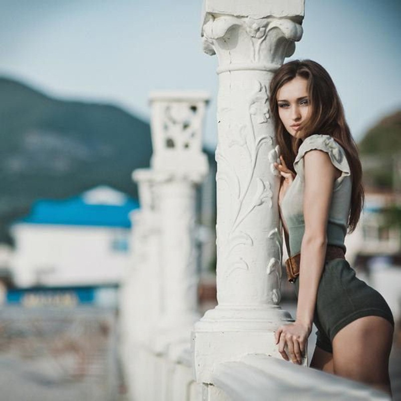 Beautiful Ukrainian Women In 25