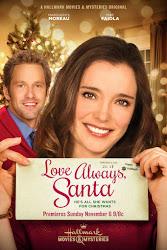 Cartas de Navidad Poster