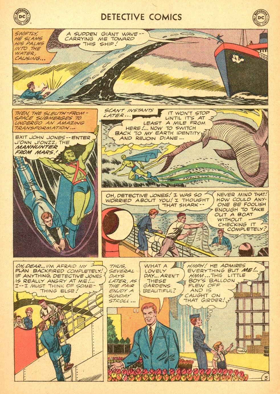 Detective Comics (1937) 284 Page 27