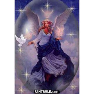 Imágenes de Ángeles de Dios mujeres espiritu santo