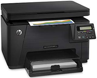 HP Color LaserJet Pro MFP M176 series Télécharger Pilote Pour Windows et Mac