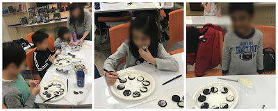 kids' STEM/STEAM moon program, kids' activities to learn about the moon