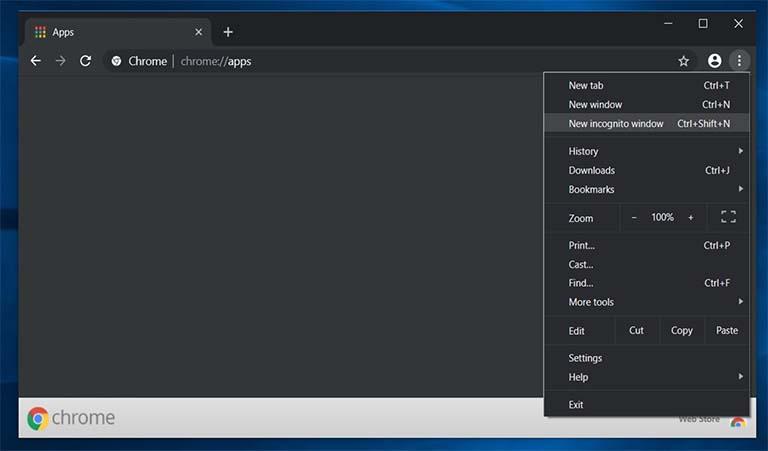 Inilah Cara Mengaktifkan Dark Mode Pada Chrome 74 Untuk Windows 10