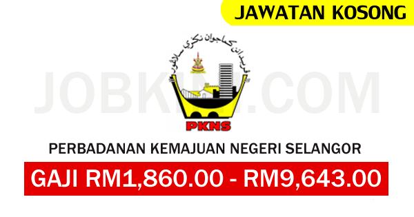 Perbadanan Kemajuan Negeri Selangor
