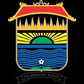 Logo Kota Palembang PNG