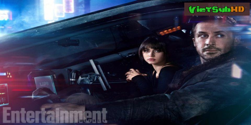 Phim Tội Phạm Nhân Bản 2049 VietSub HD | Blade Runner 2049 2017