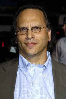Buzz Bissinger. Director of Friday Night Lights