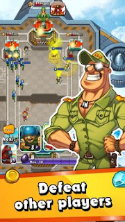 Jungle Clash 1.0.0 APK