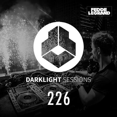 Darklight Sessions 226 (Fedde Le Grand)