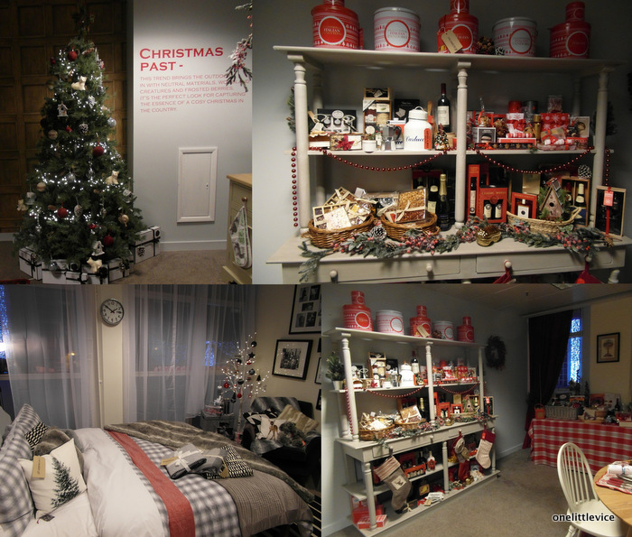 One Little Vice Beauty Blog: John Lewis Kingston Christmas Event