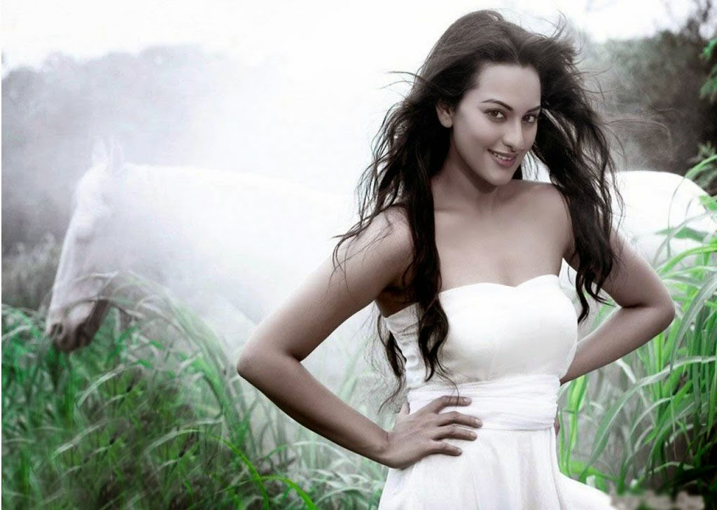 Global Pictures Gallery Sonakshi Sinha Full Hd Wallpaers-7563