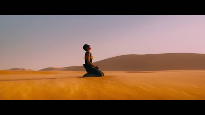 George Miller A tribute Mad Max Fury Road Furiosa
