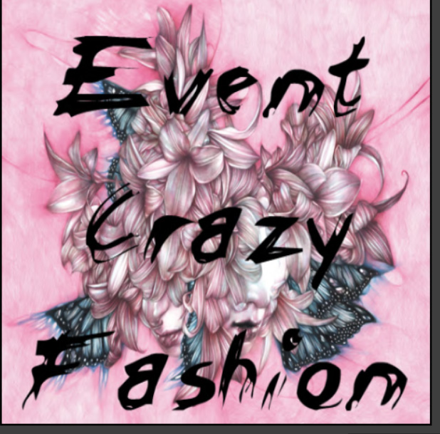 Event-Crazy-Fashio - every 23rd of month for 7 days