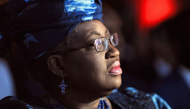 Why US Must Support Okonjo-Iweala for World Bank Presidency