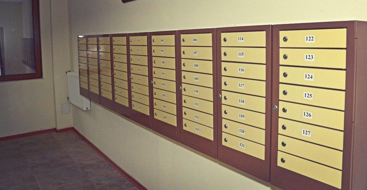 Почтовые ящики для частного дома фото 2