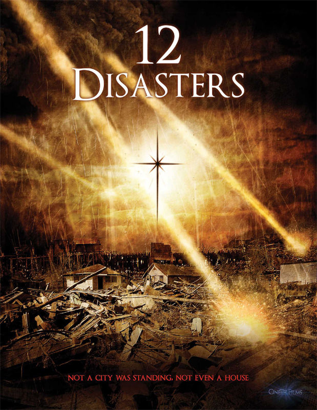 12 Disasters Of Christmas.Counting Down The 12 Disasters Of Christmas A Movie Review