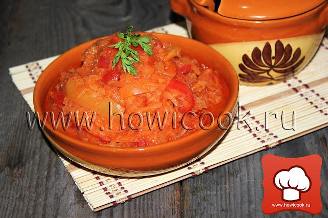 рецепт заготовок из кабачка