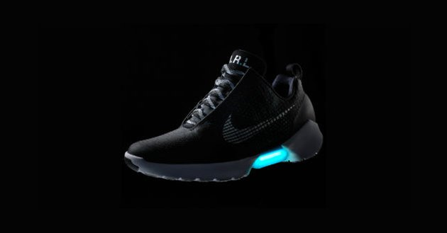 Nike Mens High Arch Running Shoes